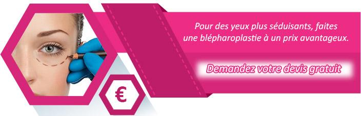 devis blepharoplastie Tunisie