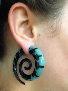 accessoireset problème d'oreille