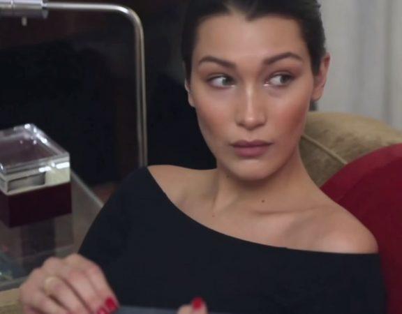 Bella Hadid et la chirurgie esthetique