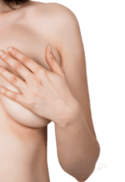 La chirurgie des seins