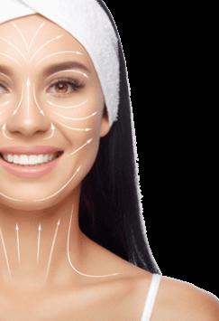 La chirurgie du visage