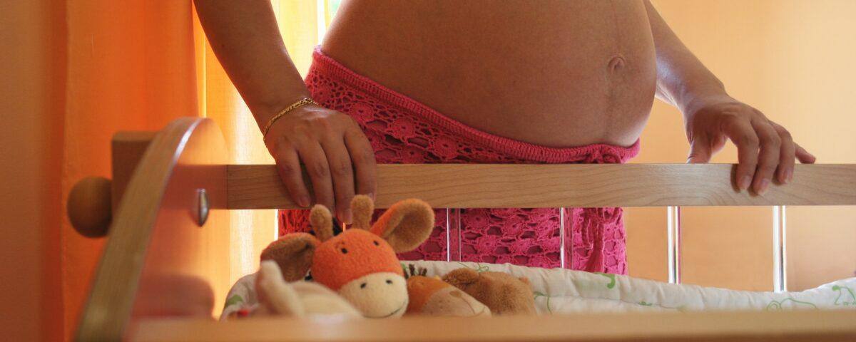 Reconstruction mammaire après grossesse